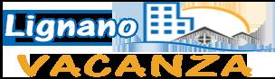 Lignano vacanza Logo